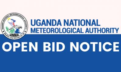 Open Bid Notices